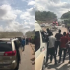 Nigerian Billionaire who was today stuck in traffic for over 2 hours on the lagos benin expressway called an helicopter to come pick him up…
