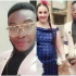 He found love in the strangest of places after deciding to come clean with the white woman he had wanted to scam. A Nigerian man, Charley Kay has revealed how he decided, against the advise of his friends by not scamming a white woman he met online. Charley Kay narrated that he had wanted to scam the woman but on a second thought, decided to come out clean with her. They connected and began dating, and for the past four months, things have been going well with the duo as the white lover has even visited Nigeria and stayed for two weeks. He revealed that the white woman is now planning to come back to Nigeria to pay for his groom price.