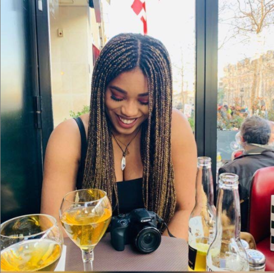 Nigerian football legend, Jay Jay Okocha is celebrating his beautiful daughter, Dani, who turned a year older today, June 24, 2019. She is 21. Sharing this lovely photo of his beautiful daughter, the ex-Super Eagles captain wrote: 'Happy birthday to my beautiful daughter Dani, wishing you all the very best in life in good health and your heart desires.'