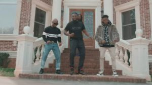 Watch And Download Music Video:- R2Bees Ft King Promise – Picture