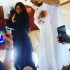Singer, Naira Marley is surely having the time of his life since his release from prison. He's been in Abuja for a few days and has been a guest of Nigerian billionaire, Ned Nwoko and his wife, Regina Daniels. In this video, they are all spotted partying aboard Ned's private jet with other celebs like Bolanle Ninalowo, Broda Shaggi and a host of other bikini clad friends of Regina Daniels.