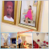 It seems Regina Daniels and her billionaire husband, Prince Ned Nwoko are really enjoying the attention they have been getting ever since their union came to public knowledge. The couple don't hesitate to show off their lavish lifestyle, flaunting their wealth, cars, houses. The teen actress and billionaire wife, Regina Daniels-Nwoko flaunted the living expensive living room of her wealthy husband in a video. She was seen capturing their beautiful living room on camera.