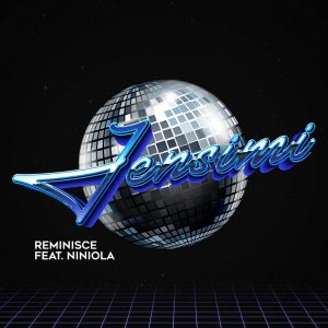 "Reminisce teams up with Niniola as they deliver this song, titled ""Jensimi"""