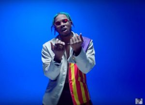 Watch And Download Music Video:- Runtown – Emotions