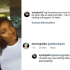 """Simi Savagely Replies Follower Who Says She Wants To """"Lay Down"""" With Her Husband Adekunle Gold"""