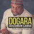 Download Gospel Music Mp3:- Solomon Lange – Dogara