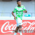 Super Eagles of Nigeria winger, Samuel Kalu reportedly suffered a heart attack on Friday – commencement date of the 2019 Africa Cup of Nations (AFCON) 2019 in Egypt. Report as it that the French-based player was rushed to the hospital during training. This, according to colleagues in Egypt. More details soon…