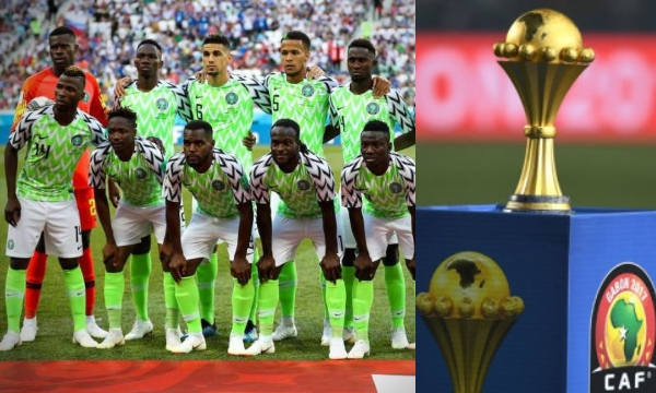 """The Super Eagles players are expected to get $95,000 each, if they win the 2019 Africa Cup of Nations, AFCON ongoing in Egypt. The players who have already been guaranteed $10,000 for their 1-0 win over Burundi on Saturday, are expected to receive $20,000 if they win their remaining Group B matches against Guinea and Madagascar. The players will receive $12,500 should they record another win in the round of 16. Sports Extra also reported that they will get $15,000 and $17,500 respectively for victories in the quarter-final and the semi-final, while a win in the final will see the three-time AFCON winners earn a $20,000 match bonus each. A member of the Nigeria Football Federation's Reforms Committee, Osasu Obayiuwana, who confirmed that the Super Eagles players will get $95,000 each if they win the 2019 AFCON, said """"Group stage wins: $10k; Round of 16: $12.5k; QF: $15k; SF: $17.5k. And if they win the final: $20k. So, each player would earn $95,000 for winning AFCON2019."""""""