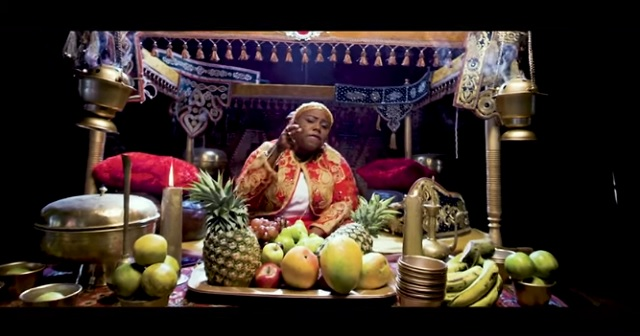 Watch And Download Music Video:- Teni – Power Rangers