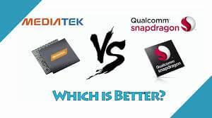 The Difference Between Snapdragon And Mediatek
