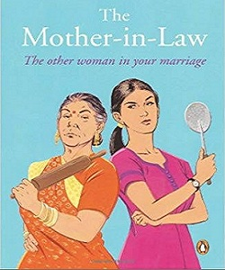 The Mother In Law (The Other Woman In Your Marriage, Written By Echezona Ibezim)