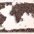 """The population of the world hits 7.7 billion, the United Nations Population Division said on Monday. According to the World Population Prospect released by the UN on Monday, the medium-variant projection indicates that the global population could grow to around 8.5 billion in 2030, 9.7 billion in 2050, and 10.9 billion in 2100. The fine data also shows that males outnumber females in Nigeria, and the world as a whole, negating the popular belief that women outnumber men in the West African country. """"The world's population is projected to grow from 7.7 billion in 2019 to 8.5 billion in 2030 (10% increase), and further to 9.7 billion in 2050 (26%) and to 10.9 billion in 2100 (42%). The population of sub-Saharan Africa is projected to double by 2050 (99%),"""" the report read in part """"Other regions will see varying rates of increase between 2019 and 2050: Oceania excluding Australia/New Zealand (56%), Northern Africa and Western Asia (46%), Australia/New Zealand (28%), Central and Southern Asia (25%), Latin America and the Caribbean (18%), Eastern and South-Eastern Asia (3%), and Europe and Northern America (2%)"""". Source:- Thecableng"""