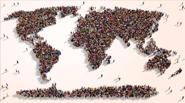 "The population of the world hits 7.7 billion, the United Nations Population Division said on Monday.  According to the World Population Prospect released by the UN on Monday, the medium-variant projection indicates that the global population could grow to around 8.5 billion in 2030, 9.7 billion in 2050, and 10.9 billion in 2100.  The fine data also shows that males outnumber females in Nigeria, and the world as a whole, negating the popular belief that women outnumber men in the West African country.  ""The world's population is projected to grow from 7.7 billion in 2019 to 8.5 billion in 2030 (10% increase), and further to 9.7 billion in 2050 (26%) and to 10.9 billion in 2100 (42%). The population of sub-Saharan Africa is projected to double by 2050 (99%),"" the report read in part  ""Other regions will see varying rates of increase between 2019 and 2050: Oceania excluding Australia/New Zealand (56%), Northern Africa and Western Asia (46%), Australia/New Zealand (28%), Central and Southern Asia (25%), Latin America and the Caribbean (18%), Eastern and South-Eastern Asia (3%), and Europe and Northern America (2%)"".  Source:- Thecableng"