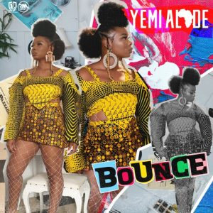 Download Music Mp3:- Yemi Alade – Bounce