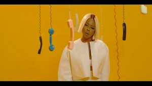 Watch And Download Music Video:- Yemi Alade – Bounce