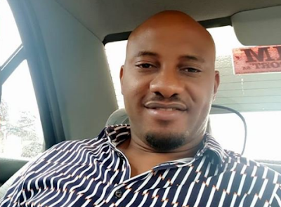 Na something go make you accept Christ. In the case of Nollywood actor, Yul Edochie, it was his near death experience. After Yul shared his accident testimony last week, the actor has now taking to instagram again to talk about giving his life to Christ and warning others not to wait till something happens, but follow his footsteps now to Christ. What he wrote below…
