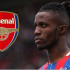 Zaha Wants Arsenal Move But Gunners Can't Afford Him Arsenal simply cannot match the price of Zaha after failing to qualify for the Champions League. Crystal Palace star Wilfried Zaha is keen on a move to Arsenal, but the Gunners can't afford him according to BBC Sport correspondent David Ornstein.