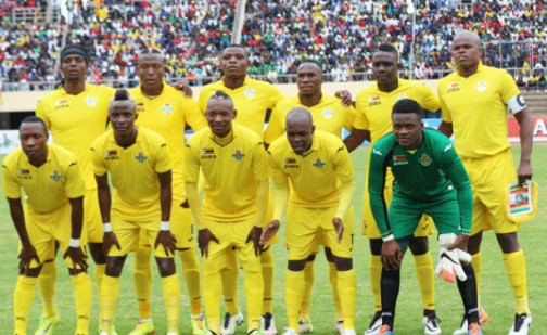 Zimbabwe's 18-man squad arrived Nigeria on Friday ahead of an international friendly match with Nigeria on Saturday in Asaba.  Nigeria and Zimbabwe are expected to use the game as warm up preparatory to the 2019 Africa Cup of Nations (AFCON).  Anderlecht forward, Knowledge Musona, led Sunday Chidzambwa's squad to the West African country on Thursday night.  Zimbabwe are in Group A and will take on host nation Egypt, Uganda and DR Congo.  Full Squad:  Goalkeeper: George Chigova, Edmore Sibanda.  Defenders: Tendayi Darikwa, Jimmy Dzingai, Divine Lunga, Teenage Hadebe, Alec Mudimu.  Midfielders: Marshall Munetsi, Marvellous Nakamba, Danny Phiri, Ovidy Karuru, Kuda Mahachi, Talent Chawapihwa, Khama Billiat.  Forwards: Nyasha Mushekwi, Tino Kadewere, Evans Rusike, Knowledge Musona.
