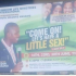 "Wonders Shall Never End!!! Check Out This Crusade Theme Poster ""Come Let's Have Sex"" (Photo)"