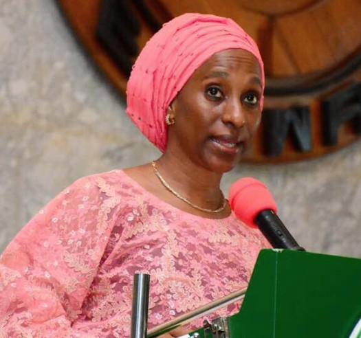 Dolapo, wife of Vice-President Yemi Osinbajo, has revealed that she once worked in the slums in Lagos among area boys and prostitutes. She spoke at the Anti-Substance-Abuse Programme organised by MTN in Abuja recently.