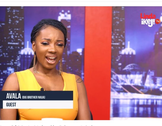 Avala, one of the first housemates to be evicted from the Big Brother Naija house, has poured out her mind following her eviction.  She spoke about her experience in the house, other housemates and who she will like to see evicted next.  Ella was her housemate of choice to be evicted, and this came to past as Ella was evicted last night alongside Kim Oprah.  Watch the full interview with Hero Daniels below.