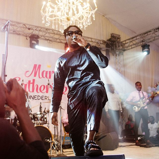 Lyta in an interview seeks for the forgiveness of YBNL boss, Olamide after leaving the record label. Gistvic Reports.  Lyta said he reached out to Pasuma to beg on his behalf as he loves Olamide a lot.