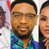 """""""The Allegations Are Foolish, No Truth In Such"""" – Methodist Church Prelate Methodist church Prelate, Eminence Dr. Samuel Uche during an interview, reacted to the rape allegations against COZA senior pastor and founder, Biodun Fatoyinbo by Busola Dakolo."""