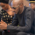 """Angry Nigerians are attacking 2face online after the singer endorsed a provoking post criticising the bible. As we earlier reported, Ikhide Ikheloa, popularly known as Pa Ikhide, criticized Africans for still believing in the Bible and the 'White man's God.' The literary critic said the Bible """"is a great work of fiction"""" and """"a tool of oppression created by feuding brothers to oppress women, children, and the vulnerable."""" Read his full post here. Taking to his Instagram page, 2face shared a screenshot of the post and then wrote: 'Africa Wake up#openyourmind #openyoureyes #ONELOVERELIGION Emancipate yourself from mental slavery.'"""