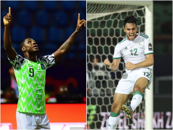 AFCON: Odion Ighalo, Sadio Mane Top Goalscorers' Chart (See Table)      AFCON 2019 tournament has entered the quarterfinal stages which will start on July 10 – Players like Odion Ighalo, Sadio Mane, Adams Ounas, Cedric Bakambu have all scored 3 goals