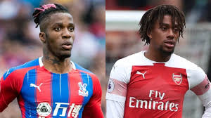 Super Eagles and Arsenal attacker, Alex Iwobi has told the London club he may be forced to quit if they sign Wilfried Zaha to take his place. The Crystal Palace and Ivorian winger is Arsenal's No 1 transfer target this summer and his club has placed £80million price tag on him. 'I am not one to chicken out. I have had it all over the years, being told I'm not good enough', Iwobi told The Sun. 'So whenever the chance comes I always try and prove I should be starting. But it's going to be difficult if Zaha comes. He will add more stress. 'I am up for the fight but the only time I would consider leaving is if I am not playing as much as I would like to. 'If it comes to that I would have no choice but to leave. But I would always put up a fight to play — that is what I have done all my life.'