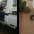 A viral video making rounds online, captured moment an angry South African lady assaulted her husband's girlfriend on the street. The viral video got mixed reactions, as many web users have stated that the lady should have taken out her anger on her cheating husband and not his girlfriend while others insisted that girls who sleep with married men ought to be severely punished.
