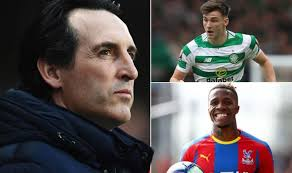 According to a recent report from Sky Sports News, Arsenal refuse to give up on the possibility of signing both Kieran Tierney and Wilfried Zaha during the summer transfer window. They are still working hard on deals for the two players, with Celtic rejecting Arsenal's latest offer for Tierney and Palace still not budging in regards to Zaha.  Arsenal are set to make an offer that is believed to be significantly higher than what had initially been offered for the Ivory Coast international, which was around £40 million. Arsenal are believed to be very interested in completing the deal, and as such, they'll have to swallow their pride and try to get the deal over the finish line – despite the fact that it initially seemed as if they didn't possess the required funds.  One way or another, though, it doesn't feel like Zaha is going to be playing at Selhurst Park as a home player next season.  Source:- SkySports