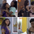 The drama's started as Tacha and Thelma had a fight over fish, chop fish, no chop fish as it became a drama in the house
