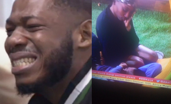 BBNaija 2019:- Frodd Cries As Esther Rejects His Relationship Proposal      A mild drama played out in the Big Brother Naija House last night, afterEsther turned down Frodd's relationship proposal.  Frodd had in his appeal t