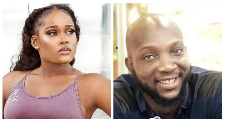 Former Big Brother Naija contestant, CeeC  drums support for Tuoye for being a dedicated Spartan.  Current housemate, Tuoyo who is up for possible eviction, once stand with CeeC during her time in the BBNaija house, it's now pay back time.  See wrote;  To whom much is given, much is expected. Spartans!! Let's return the favour  Text VOTE TUOYO to 32052