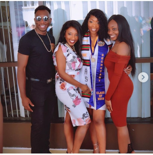 BBNaija 2019:- Meet Avala, Her Brothers And Lookalike Sisters Newly evicted BBNaija housemate, Avala who is a single mother has such a beautiful family. Below are pictures with of Avala with her brothers and lookalike sisters.