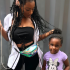 BBNaija: Meet Avala, The Single Mother In The House Meet Saidat Avala Balogun is a singer from Ogun State. The single mum of one studied Music and Business at the York College in Queens, New York.