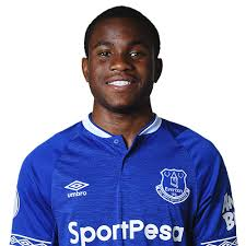 Bundesliga giant RB Leipzig are ready to break the Nigerian transfer record for Everton forward Ademola Lookman.The 21-year-old arrived at Goodison Park from Charlton in January 2017, signing a contract until 2021 but the youngster reportedly agreeing on a move to Red Bull Arena. According to SkySports claims that RB Leipzig ready cough out £22.5m for Lookman which make him the most expensive transfer involving a Nigerian overtaking Ahmed Musa's switch to Leicester City in the summer of 2016 wich £16.6million from the deal.Everton star already played for RB Leipzig in the second half of the 2017/2018 season and was directly involved in nine goals (5 goals, 4 assists) from 11 appearances in the German top flight.Lookman ready to feature for Super Eagles despite winning the U20 World Cup with England in 2017 but missed out on a spot in the England U21 squad for the European Championships this summer. Source:- SkySports