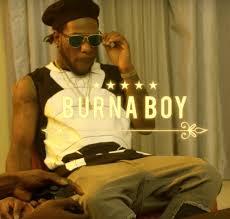 Download Music Mp3:- Burna Boy – Rizzla