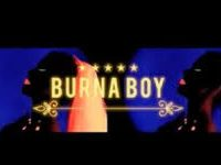 Watch And Download Music Video:- Burna Boy – Rizzla