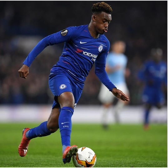According to Sportsmail, an agreement was recently reached, with Hudson-Odoi and his representatives informing Chelsea that they are happy with the terms. The new deal is loaded with performance-related incentives that could push Hudson-Odoi's wages past £150,000 a week.