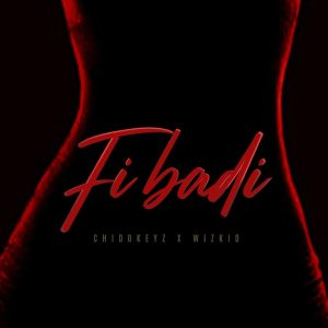 """Chidokeyz teams up with Wizkid as they deliver this song, titled """"Fibadi"""""""