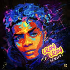 Crayon – EP-- 2019---Naijafinix-com