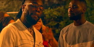 Download Music Mp3:- Dave Ft Burna Boy – Location