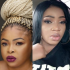 Actress Dayo Amusa is appalled by the attitude of Tonto Dikeh's ex-bestfriend, Blessing Osom, who in a post released this evening, narrated how she linked Tonto to a man who used to give her money and also how she allegedly fed Tonto and provided for her when they were still cordial. Read here. Dayo was so irritated by the post that she stormed Blessing's page to call her a Snitch. See her comment below