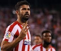 Diego Costa scored a first-half hat-trick as Atletico Madrid humiliated LaLiga rivals Real Madrid by taking a 5-0 lead into half-time in their International Champions Cup clash. Atletico showered no mercy in New Jersey, where big-money signing Joao Felix and substitute Angel Correa also scored in an incredibly one-sided first half on Friday. The first-half rout, which saw Luka Jovic suffer an apparent knee injury, comes after Marco Asensio ruptured his anterior cruciate ligament and external meniscus in the 2-2 draw with Arsenal – who had led 2-0 at half-time. Madrid – who finished third behind champions Barca and runners-up Atletico last season – were also beaten 3-1 by Bayern Munich in their pre-season opener. Source:- SoccerNews