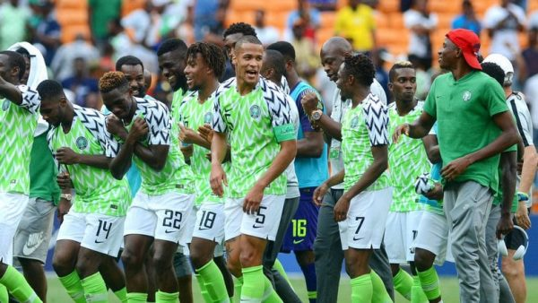 Don't Take South Africa For Granted, Fans Caution Super Eagles      Soccer fans in Kaduna on Tuesday tasked Super Eagles to do everything possible to win their next match with South Africa and qualify for semi finals. The soccer fans, who spoke with the News Agency of Nigeria (NAN), said the Super Eagles should approach the match with determination and play as a team.