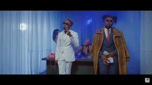 Watch And Download Music Video:- Erigga Ft Yung6ix, Sami – More Cash Out