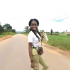 A 2018 Batch A Corps Member that passed out on Thursday, March 14th 2019, Miss Mercy Shalom Adelakun has committed Suicide. Nyscinfo.com learnt that she killed herself, because a guy she just met, dumped her.
