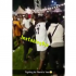 Here is the moment Fierce battle brakes out over singer Rema's vest at an event, last night, in Abuja. The mature and adult men were seen fighting over who will get Rema's Vest last night.